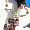 2014年 第41回藤沢市民まつり2日目 その35(J:COMスペシャルライブ・私立輝女学園音楽部)の1