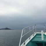 『久しぶりの海釣り♪』の画像