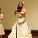 日本大学生物資源学部藤桜祭2014 ミス&ミスターNUBSコンテスト2014の10(河内真里亜)
