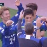 『【徳島ヴォルティス】FW河田篤秀が劇的バースデーゴール‼ 徳島が1-0の完封勝利で2位に浮上‼』の画像