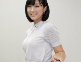 【悲報】竹内由恵アナ、シコってポーズ