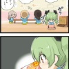 【ガルパン】アンチョビ「カレーパンか」