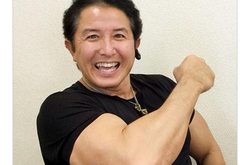 【朗報】新加勢大周さん、ジム経営者へ華麗なる転身!のサムネイル画像