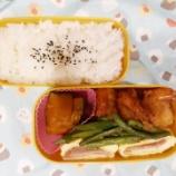 『アメリカdeお弁当⑬』の画像