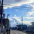 外国人「日本に来たのは初めてです。素敵な景色に迎えられました」という投稿に、俺も俺もと富士山の写真を投稿する外国人たち