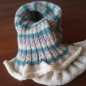 ◆カシミヤを編んでみたかった 1◆