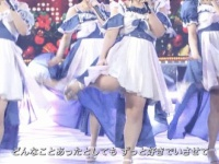 【画像】AKBのセンターの脚がリアルエレファントwwwwwwww