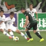 『[ファジアーノ岡山] 松本よりパウリーニョ選手の完全移籍を発表!!「昇格できるよう岡山の力になりたい」』の画像