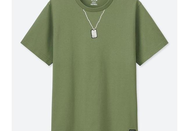 【朗報】ユニクロさん「今年の夏はスト2のTシャツで決まり」