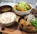 【画像】おれの夕飯めっちゃwwwwww