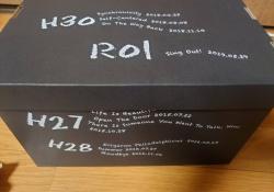 【乃木坂46】中田花奈プロデュースBOX、購入したヲタの感想がコチラwww