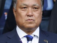 「本当の危機は連敗ではなく、チームの崩壊・・・」by 日本サッカー協会/田嶋幸三会長