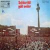 4割の東ドイツ人が歌えるニナ・ハーゲンの国民的歌謡