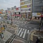 『LAOWA15mmF2で巡る京成沿線7:船橋駅前 2019/03/17』の画像