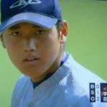 【高校野球 動画あり】花巻東・大谷翔平投手が球速160キロを記録! 花巻東は9-1で七回コールド勝ちし、決勝に駒を進める