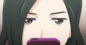 『selector infected WIXOSS』10話に登場したイオナさんのTwitterアカウント開設!!