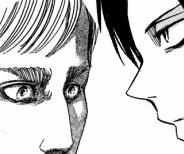 エルヴィンの表情の意味