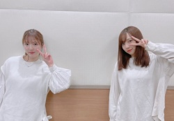 【悲報】パンパン?...新内眞衣さんのビジュアルに異変が起こっている件...