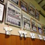 Yazu Judo Champion Road