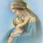 『聖霊様のとりなしは、母親のようか?アヴェ・マリアから祝福と生み出す方は、聖霊{聖書}なんだけど!』の画像