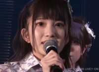 チーム8 寺田美咲が卒業を発表