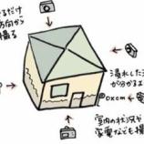 『自宅が水害にあったときにやるべきこと』の画像