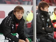 香川・清武・酒井・・・ハノーファー対ドルトムントの先発予想に3名の日本人選手が入る