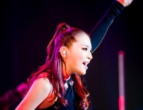 浜崎あゆみ(38)「助けて!ライブハウスツアーのチケットが売れないの!!」