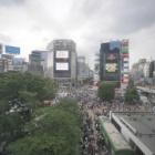 『LAOWA7.5mmF2で巡る渋谷 2019/07/04』の画像