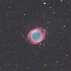 『みずがめ座のらせん星雲(NGC7293)』の画像