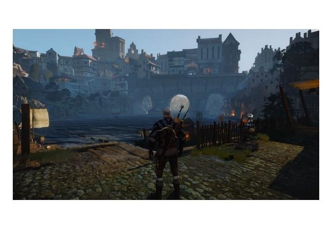 ワイ、RPGで序盤に広い街が出てきてやる気がなくなる