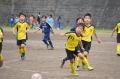 元石川scチャレンジカップ(U9,U10)