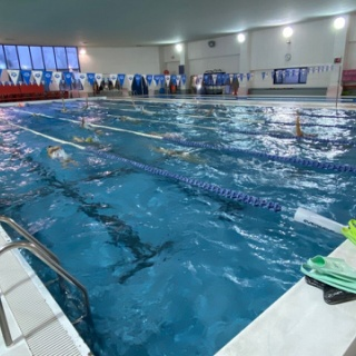 Make your swim... BIWAKO Swim Team
