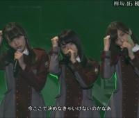 【欅坂46】一番好きな曲とその理由教えて!