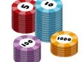 大学生(25)、違法賭博ポーカーで1日で3235万円の借金を背負ってしまう