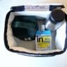 ミニ保冷バッグの活用法