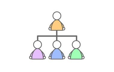 『ビルメンとグループ会社のサービス』の画像