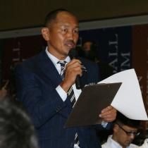 元日本代表DF秋田豊さん、J3盛岡の監督になる!