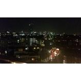 『神楽坂の夜景』の画像