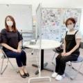 \✨10月30日、インスタライブ配信決定✨/ReAl-Personal Body Makeの大草さまの新しい近影写真が好評です