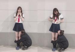 【乃木坂46】3期生は吉田綾乃に撮影してもらった方が写真集のクオリティが上がる説