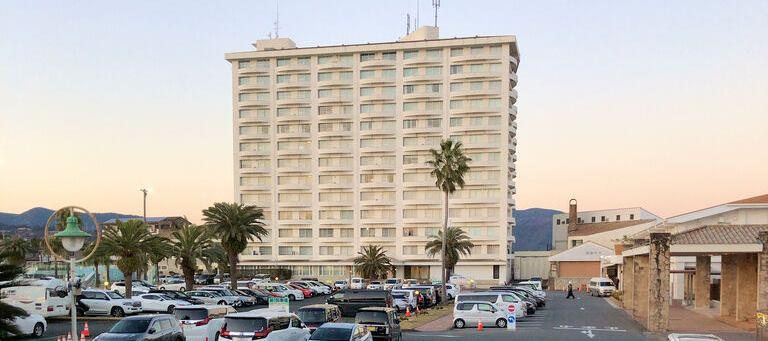 珍安ビジネスホテル イメージ画像