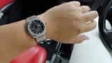 ぼくよりかっこいい腕時計してる人いるの?(※画像あり)