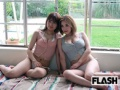 【速報】都丸姉妹、姉妹ともに乳がデカすぎるwwwww(画像あり)