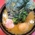 横浜の吉村家(百名店 家系総本山)