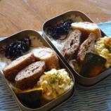 『6月5日のお弁当』の画像