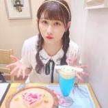 『[=LOVE] イコラブちゃん シナモロールカフェに…』の画像