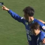 『【徳島ヴォルティス】首位堅守‼ FW垣田裕暉が2ゴールの活躍 好調磐田に3-1で勝利』の画像