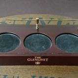 『【GLENLIVET】 ボトルディスプレイ 金属柵仕様』の画像