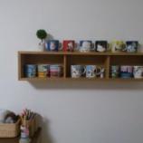 『散らかりやすいキッチンを、お洒落にすっきり収納術! 2/2』の画像